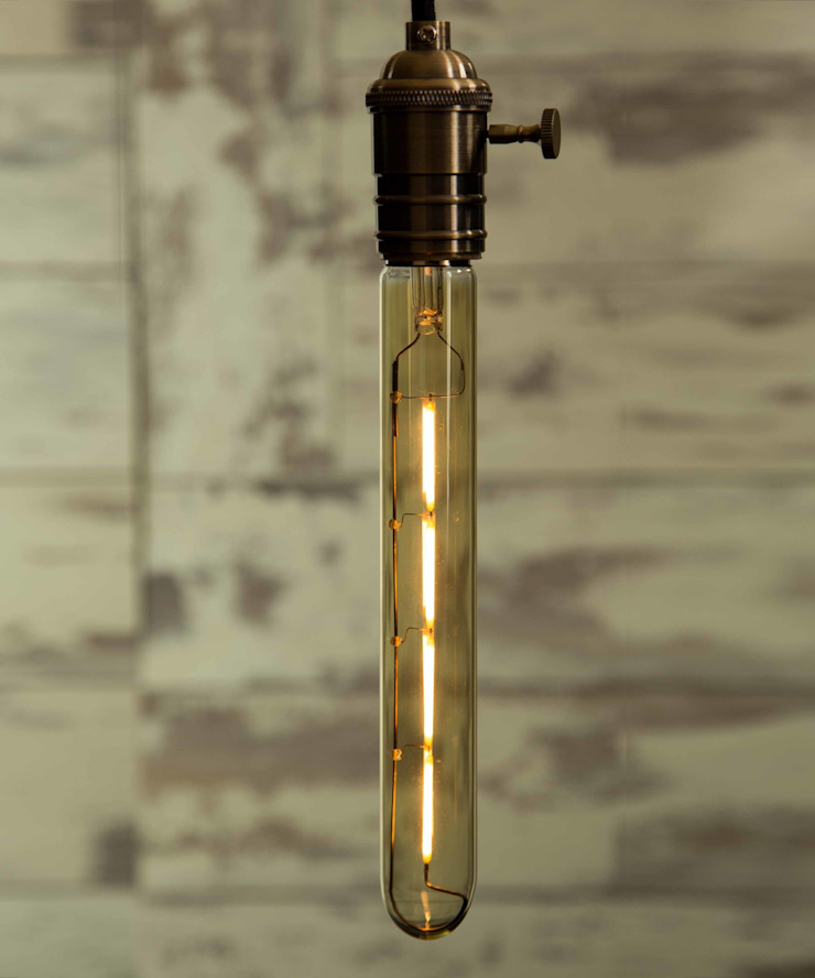 Tube - LED - Vintage Style William and Watson HouseholdAccessories & decoration