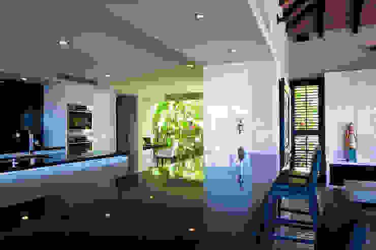 Dapur Modern Oleh Stone Contractors Modern