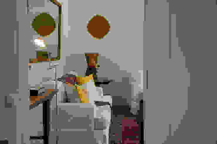 Renata Romeiro Interiores 客廳配件與裝飾品