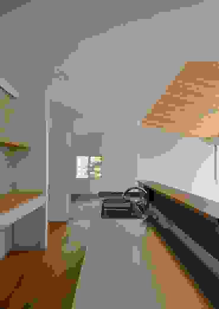 ヒンプンのある家 北欧デザインの キッチン の 岩田建築アトリエ 北欧