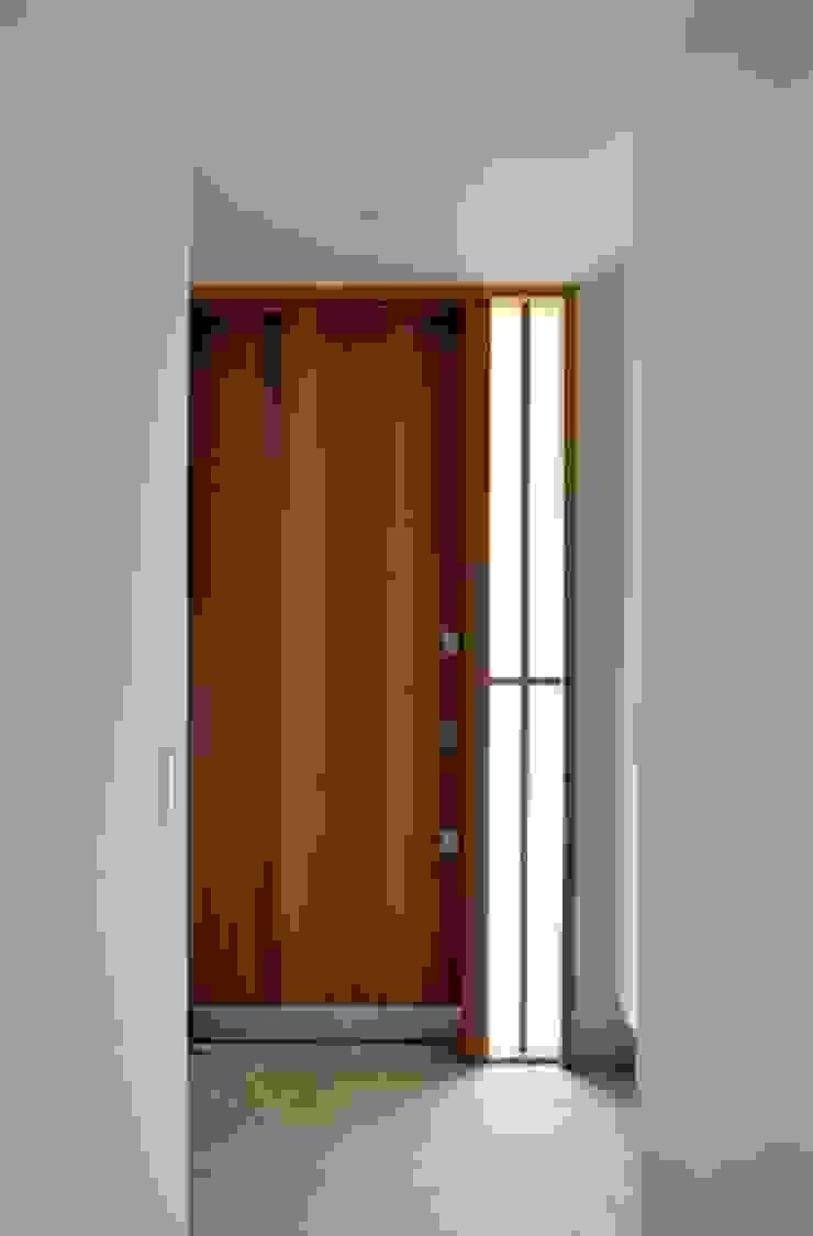 湖西の家 モダンデザインの 多目的室 の 岩田建築アトリエ モダン