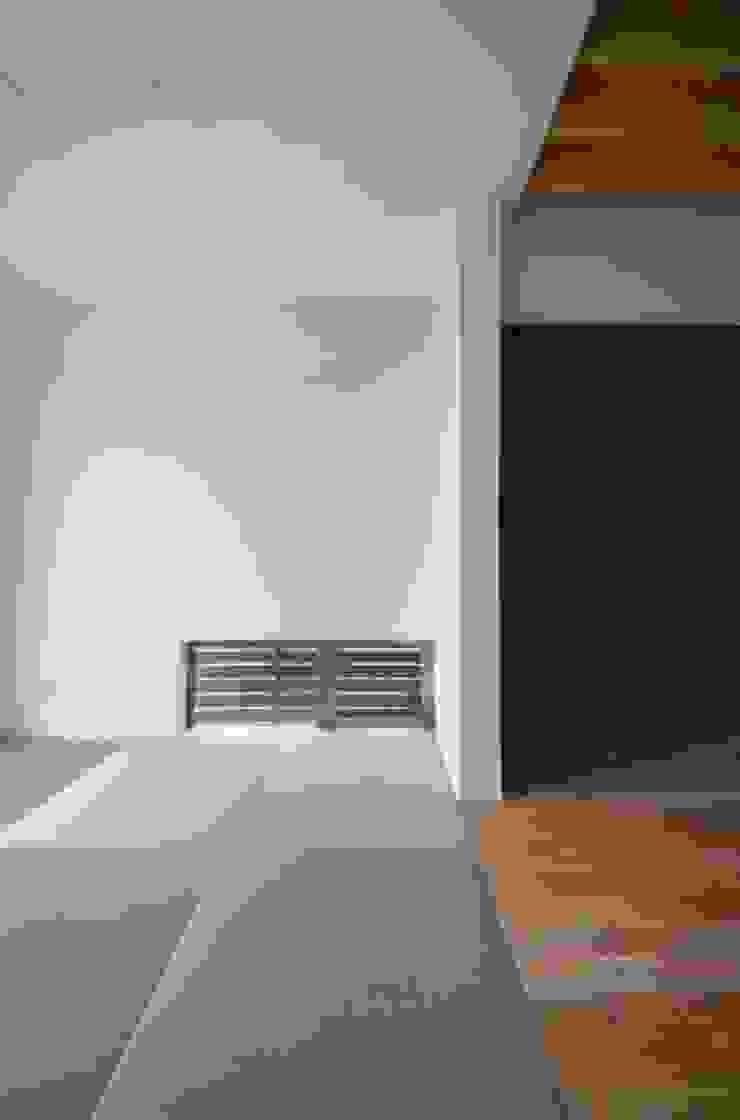 湖西の家 和風デザインの 多目的室 の 岩田建築アトリエ 和風