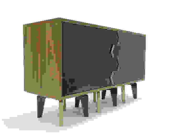 House Hive di SOAP designs Moderno