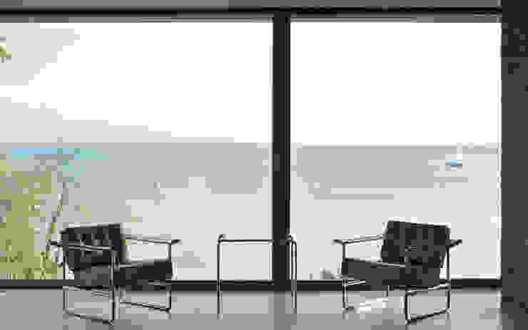 Villa Hubbell Swartz: modern  von MACH Architektur GmbH,Modern