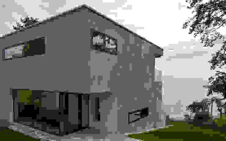 Villa Hubbell Swartz Moderne Häuser von MACH Architektur GmbH Modern