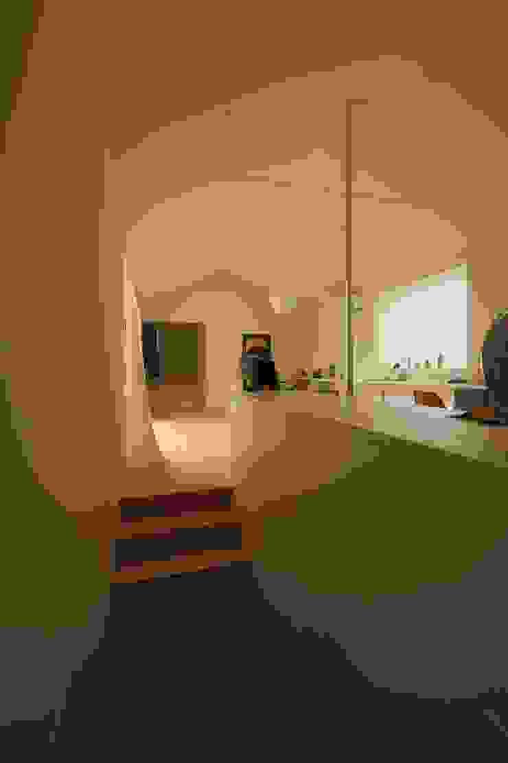 Modern Living Room by きりん Modern