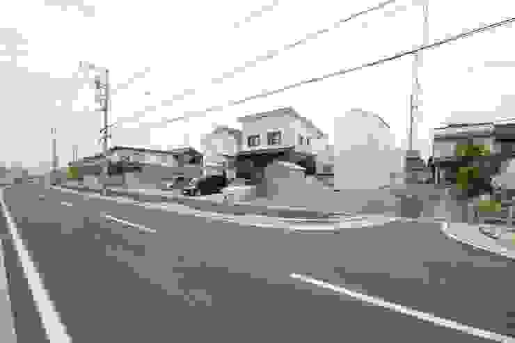 Modern Houses by きりん Modern