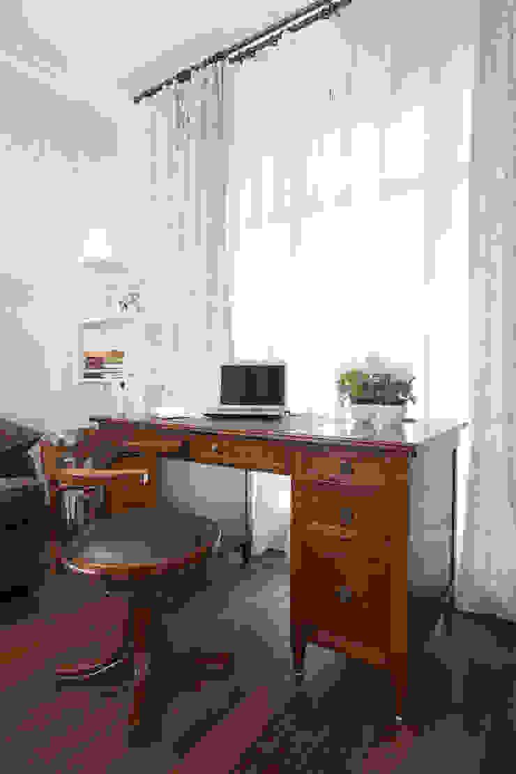 Tatiana Ivanova Design Classic style nursery/kids room