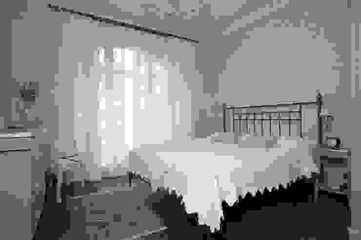 Квартира 135 м2 Спальня в классическом стиле от Tatiana Ivanova Design Классический