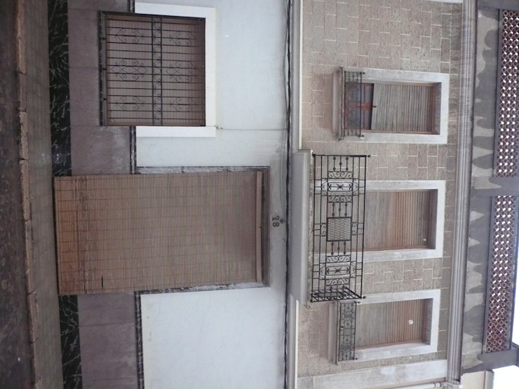 Aris & Paco Camús Moderne Häuser