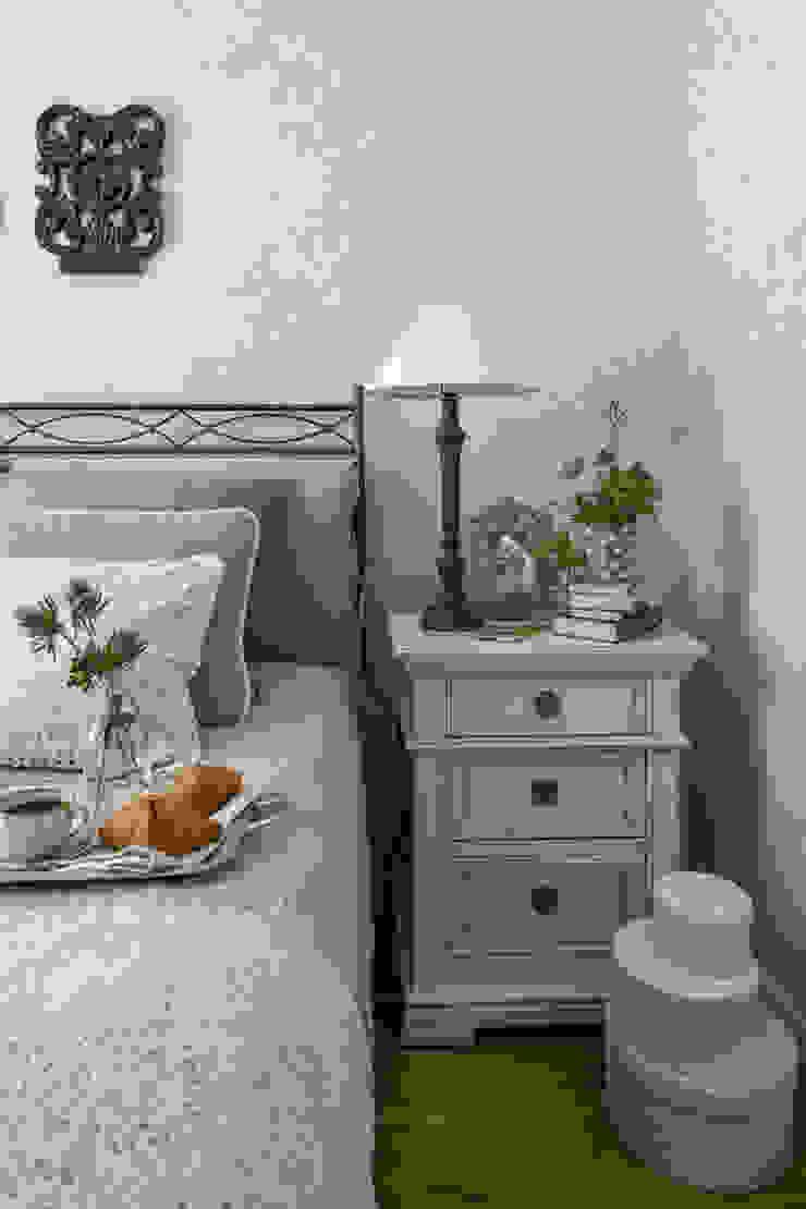 Tatiana Ivanova Design Classic style bedroom