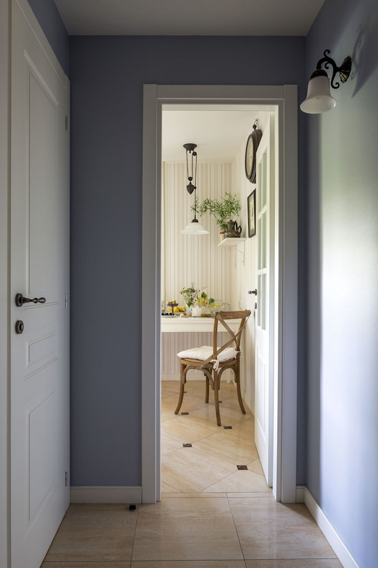 Tatiana Ivanova Design Classic style kitchen