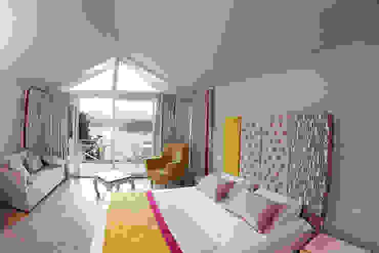 Hotel in stile  di SAKLI GÖL EVLERİ