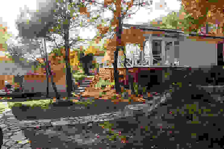 Saklı Göl Evleri Modern Evler SAKLI GÖL EVLERİ Modern