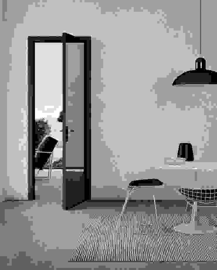 MOVI ITALIA SRL Windows & doorsDoors Glass Brown