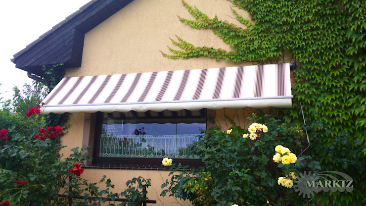 Markiz Serwis Windows & doors Blinds & shutters