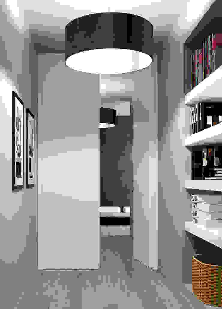 MOVI ITALIA SRL Windows & doorsDoors Engineered Wood White