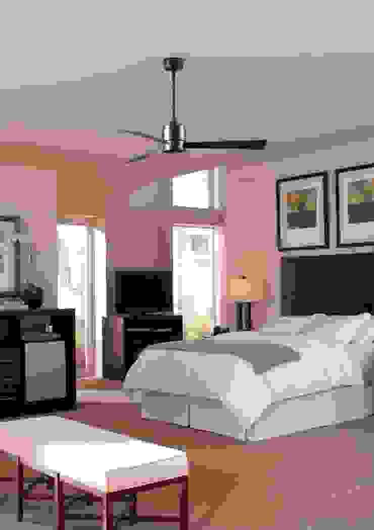 CASA BRUNO Zonix II ventilador de techo. Para interior y exterior de Casa Bruno American Home Decor Moderno