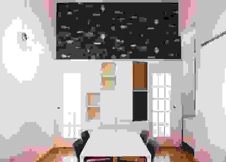 I 2015 Sala da pranzo in stile classico di Antonio Buonocore Classico