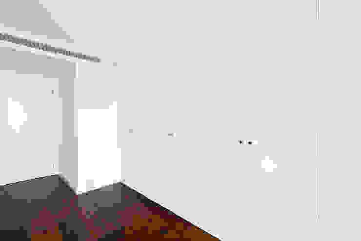 ÁTICO LOFT TK Dormitorios de estilo escandinavo de RM arquitectura Escandinavo