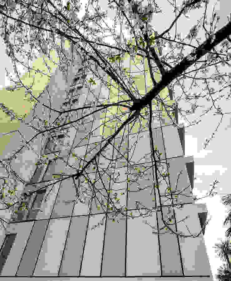 Arklife Modern Evler arkiZON Architects Modern