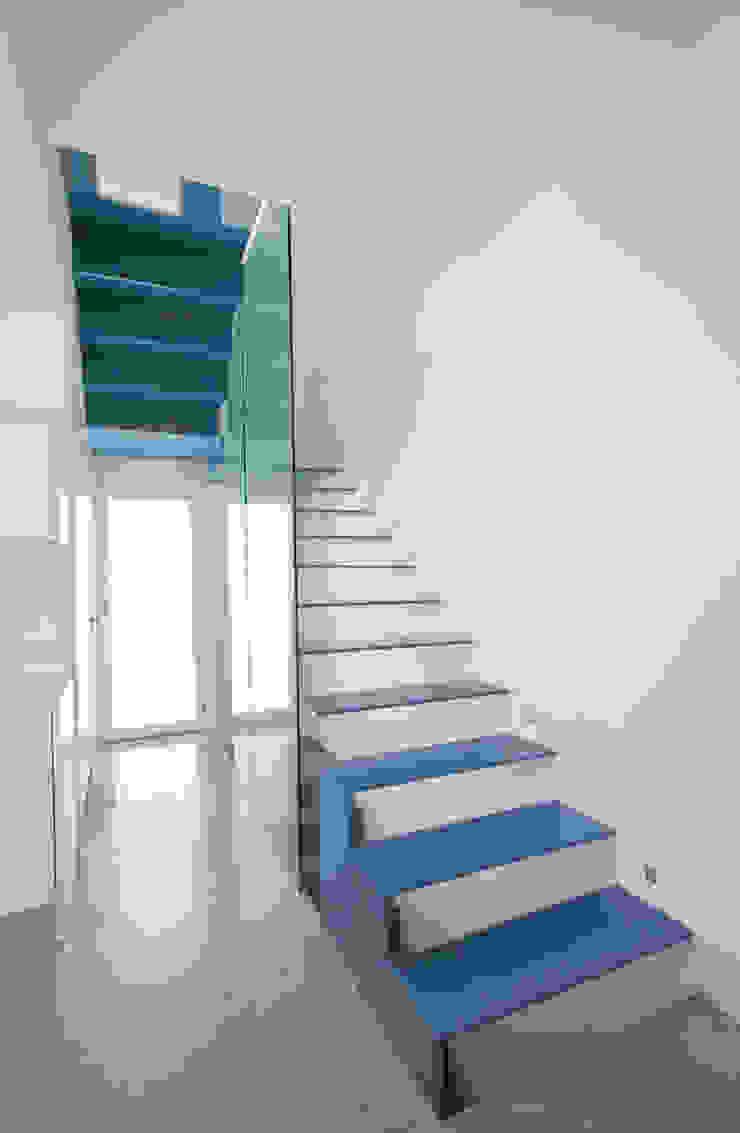 CASA RM Salones de estilo minimalista de RM arquitectura Minimalista