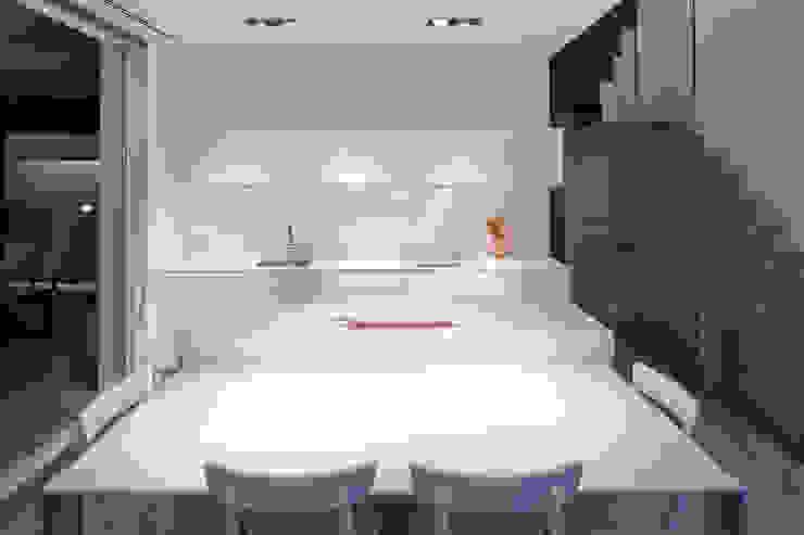 CASA RM Cocinas de estilo minimalista de RM arquitectura Minimalista