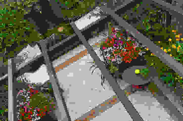 Verde Progetto - Adriana Pedrotti Garden Designer