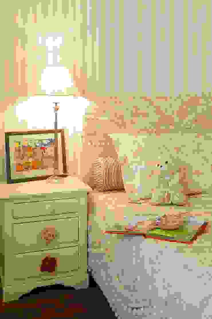 Загородный дом 360м2 Детская комнатa в классическом стиле от Tatiana Ivanova Design Классический