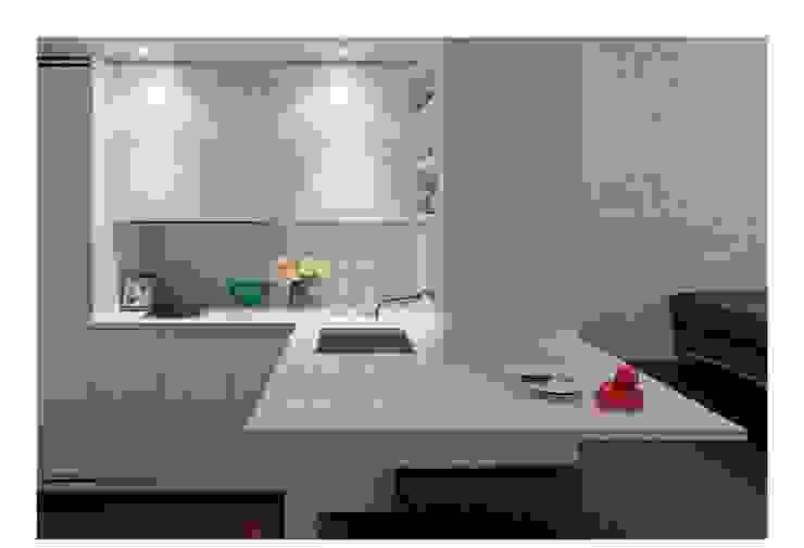 Cozinhas  por Specht Architects, Moderno