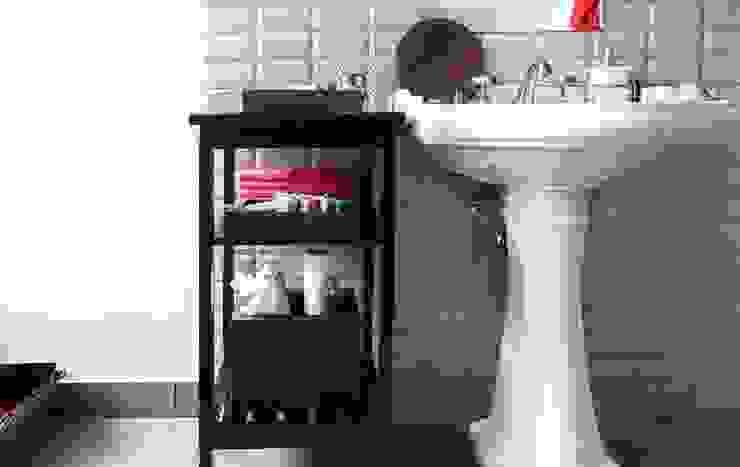 FUGA Ванна кімнатаЗберігання
