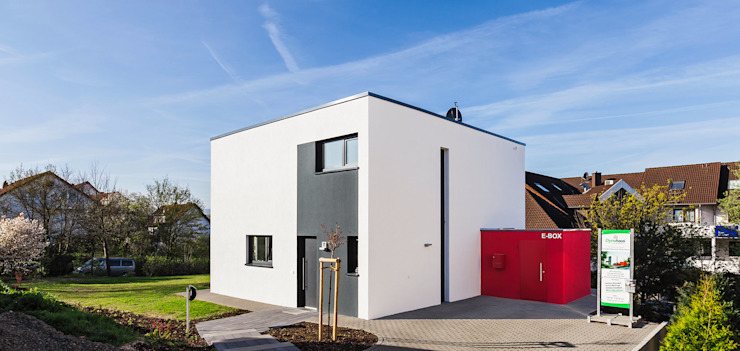Houses by Dynahaus GmbH & Co. KG