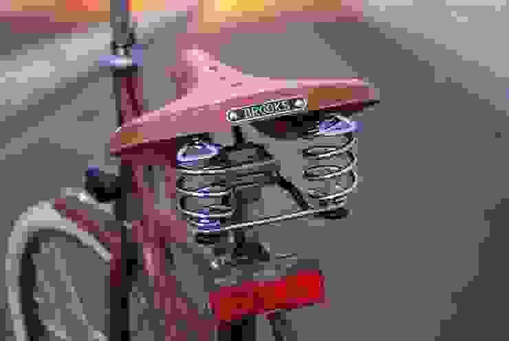 Brown Iron Horse van BRINKHAUS fietsen Klassiek