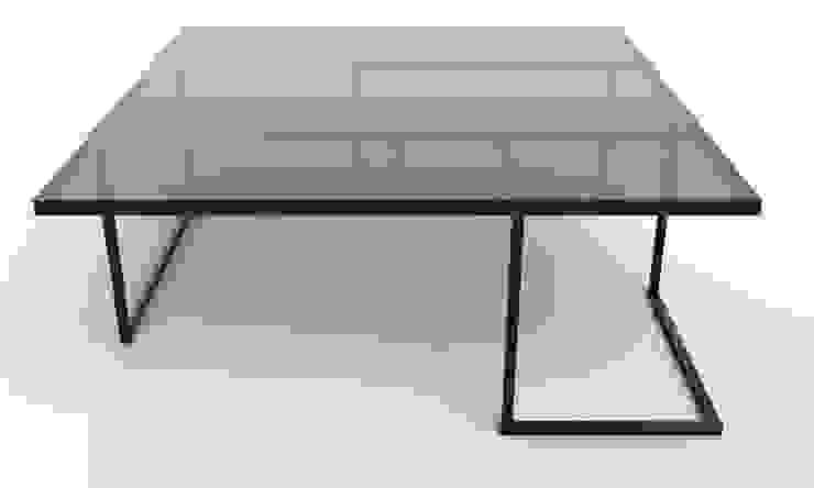 MANHATTAN minimalistyczna ława od take me HOME Minimalistyczny