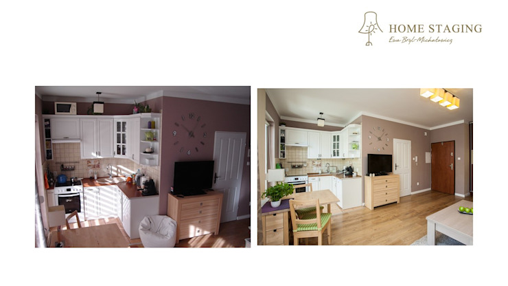 Home Staging od Home Staging Wrocław