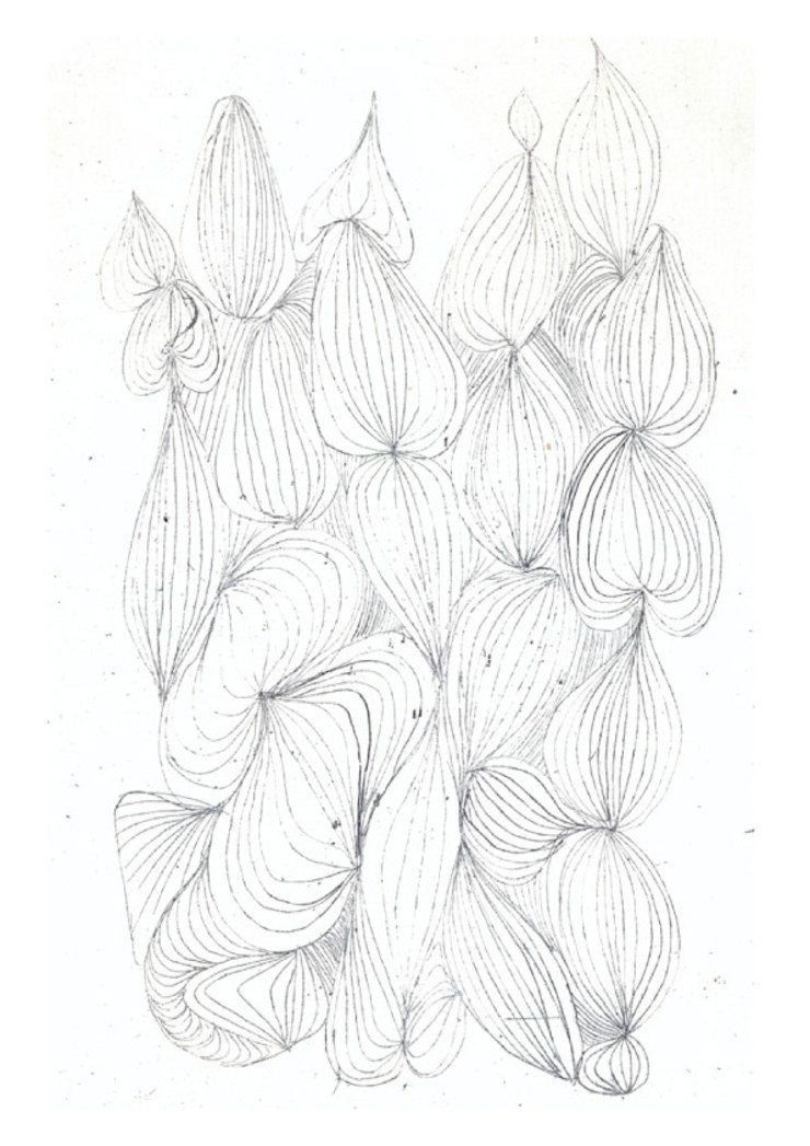 etsen : modern  door Sophie Wolterink, Modern Papier