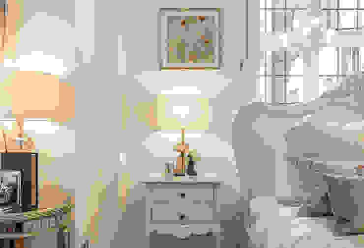 Master Bedroom Klassische Schlafzimmer von In:Style Direct Klassisch
