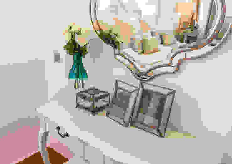 Dressing table Dormitorios de estilo clásico de In:Style Direct Clásico