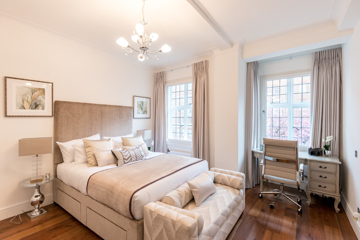 Bedroom 2 : For the Childern Dormitorios modernos de In:Style Direct Moderno