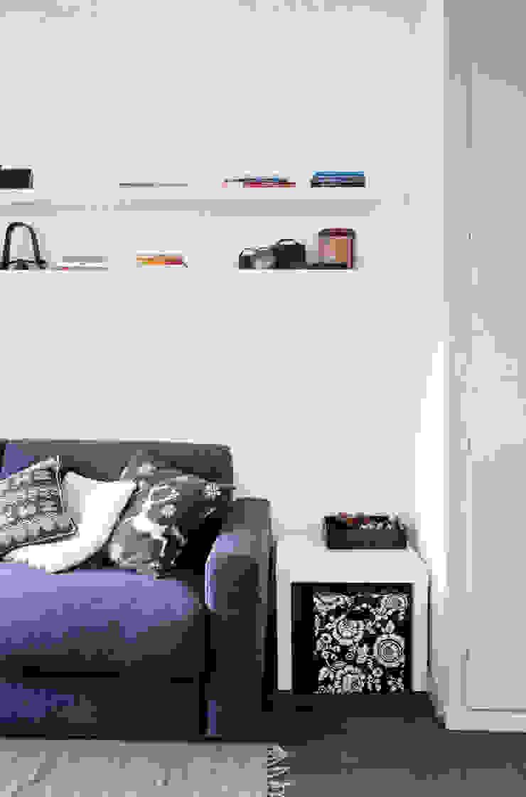 marta novarini architetto Living roomAccessories & decoration