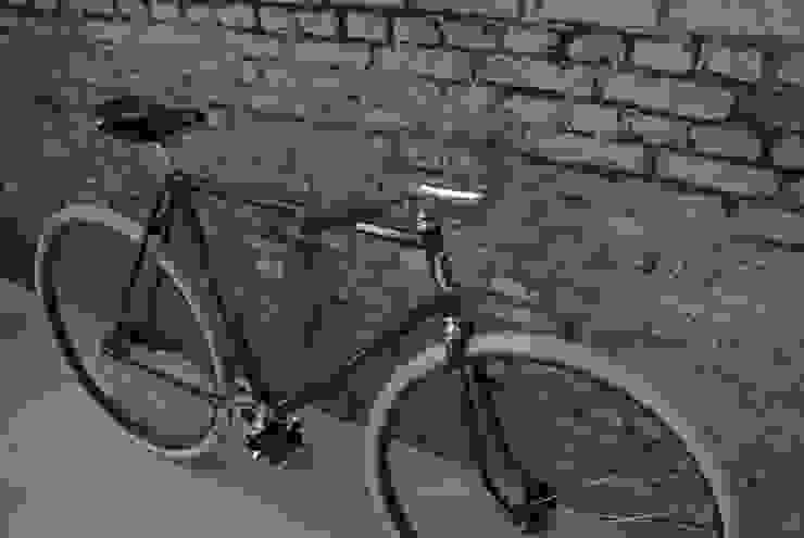 de estilo industrial por BRINKHAUS fietsen , Industrial