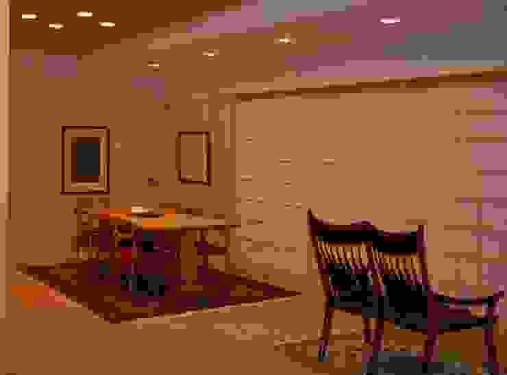 ダイニング オリジナルデザインの ダイニング の 川田稔設計室一級建築士事務所 オリジナル