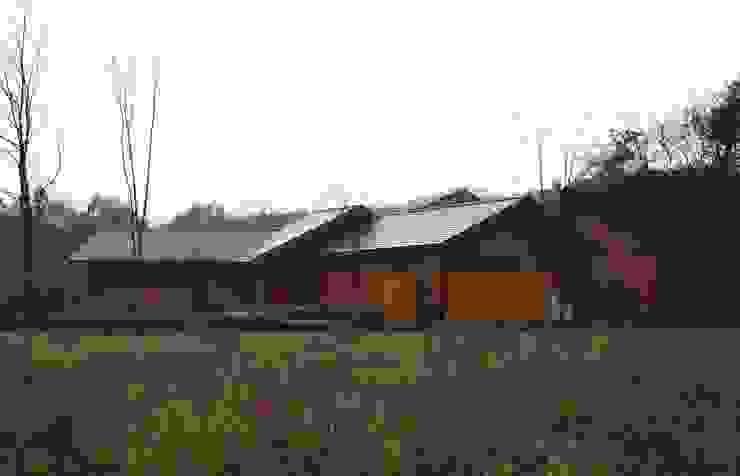 06K オリジナルな 家 の 川田稔設計室一級建築士事務所 オリジナル