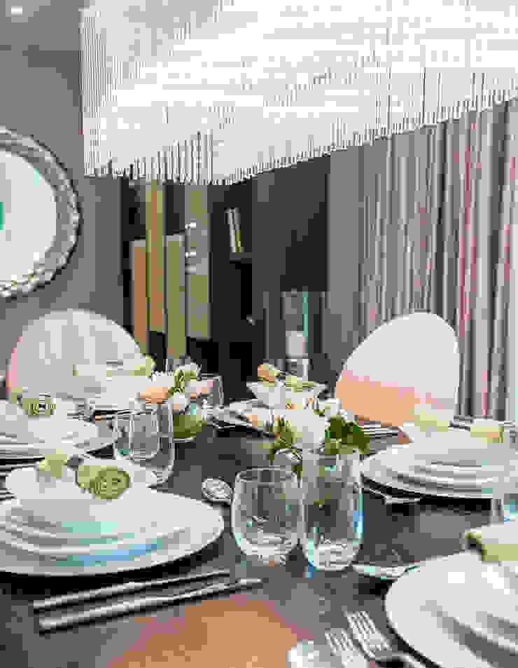 Dining table Moderne Esszimmer von In:Style Direct Modern