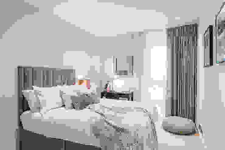 Bedroom 02 Moderne Schlafzimmer von In:Style Direct Modern