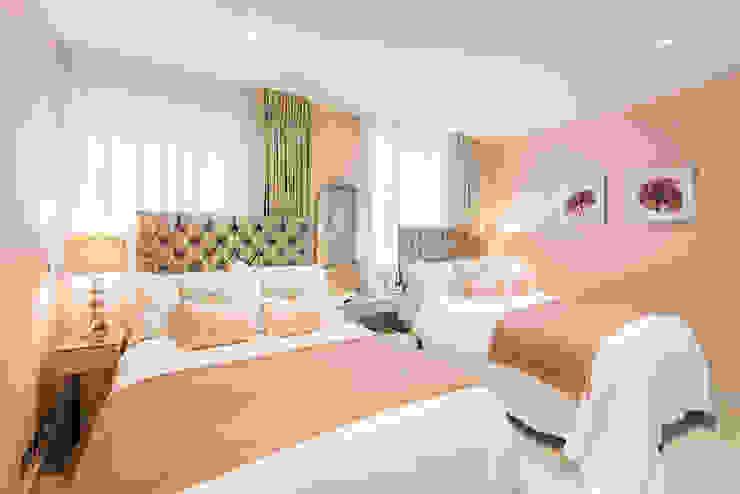 Bedroom 03 : Children's room Moderne Schlafzimmer von In:Style Direct Modern
