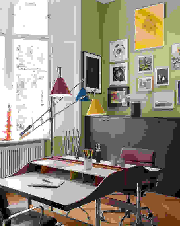 Gisbert Pöppler Architektur Interieur Study/officeDesks