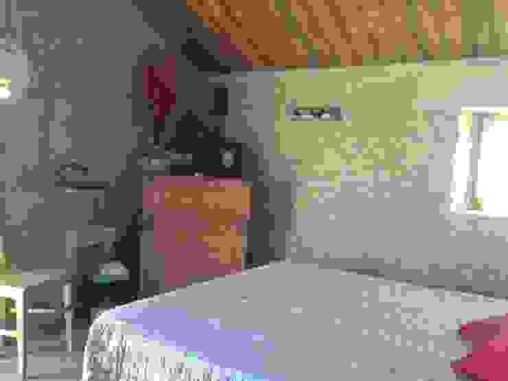 la cabane dans les arbres Chambre rurale par Les maisons de chante oiseau Rural