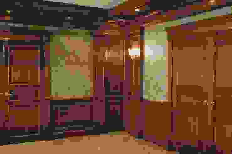 classic  by Мебельная мастерская Александра Воробьева, Classic Wood Wood effect