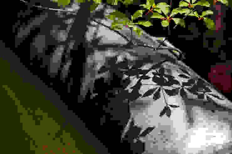 真鍮屋根 オリジナルな 庭 の Garden design office萬葉 オリジナル